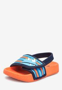 Next - Sandales de bain - orange - 2