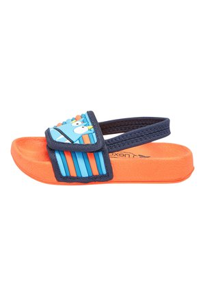 Chanclas de baño - orange