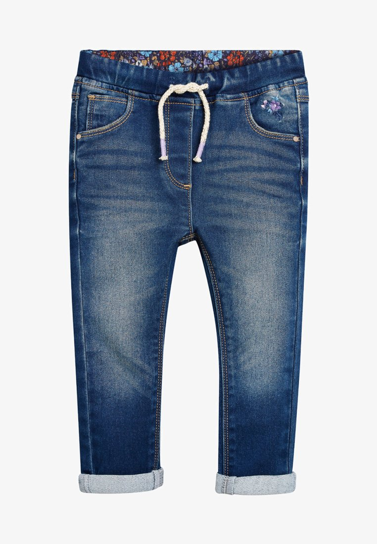 Next - Relaxed fit jeans - dark blue