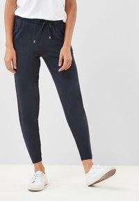Next - Pantalon de survêtement - blue - 0