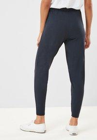 Next - Pantalon de survêtement - blue - 2