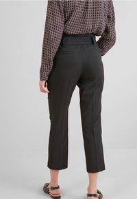Next - Spodnie materiałowe - black - 1