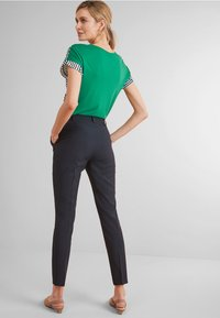 Next - SLIM TROUSERS - Trousers - blue - 4