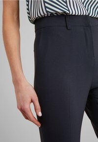Next - SLIM TROUSERS - Trousers - blue - 3