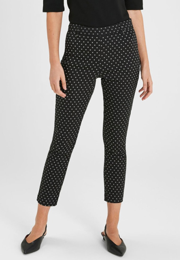 Next - Trousers - black