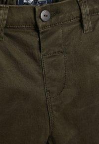 Next - Pantalon classique - green - 2