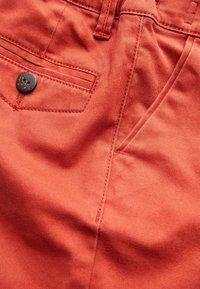 Next - Pantalon classique - red - 2