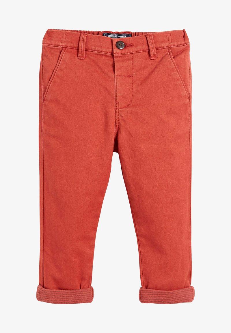 Next - Pantalon classique - red