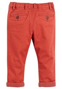 Next - Pantalon classique - red - 1