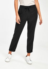Next - Trousers - black - 0