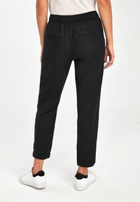 Next - Trousers - black - 1