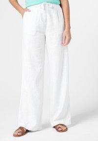 Next - Trousers - white - 0