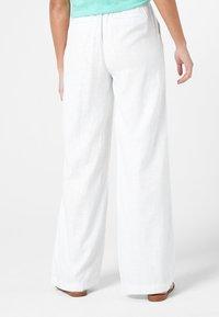 Next - Trousers - white - 1