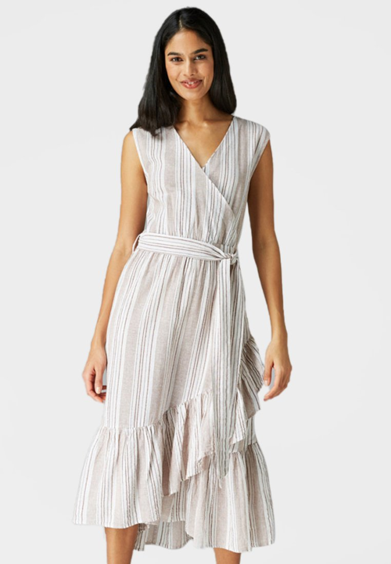 Next - Maxi dress - off-white