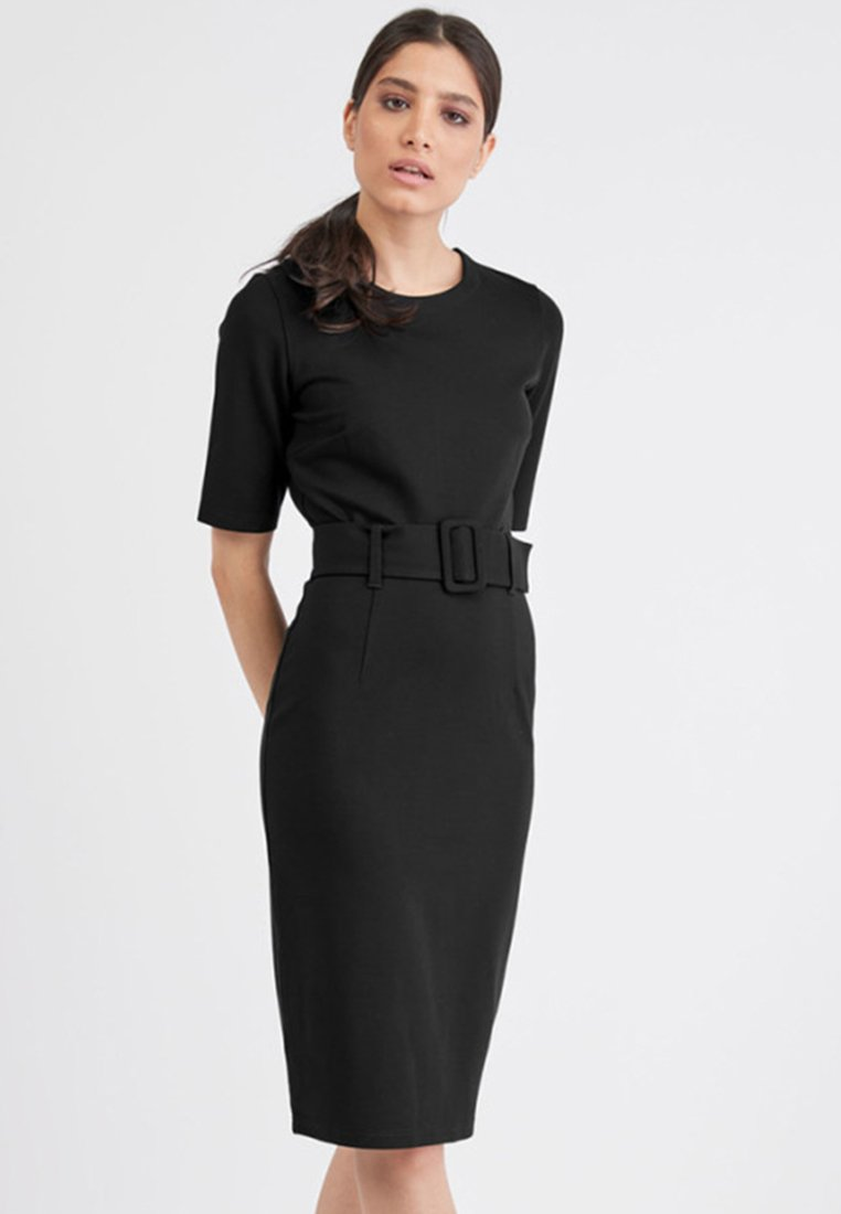 Next - Shift dress - black