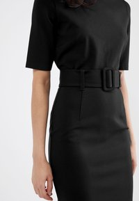 Next - Shift dress - black - 3