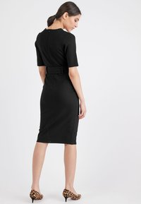 Next - Shift dress - black - 2