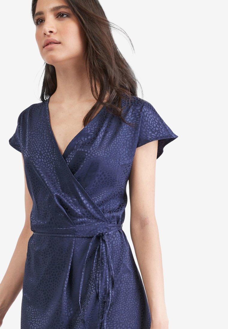 Next Vestito lungo - blu blue