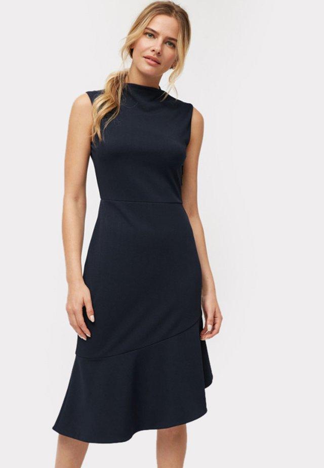 Vestido ligero - blue