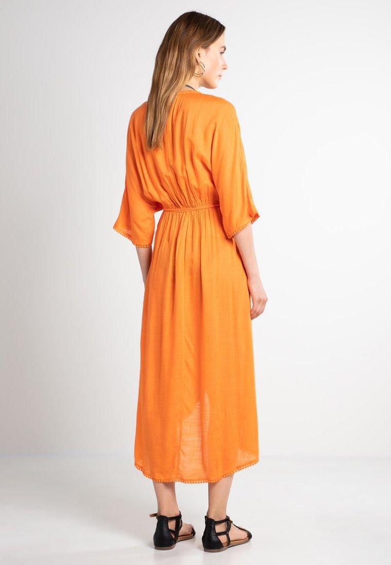 Next Vestito lungo - arancione orange