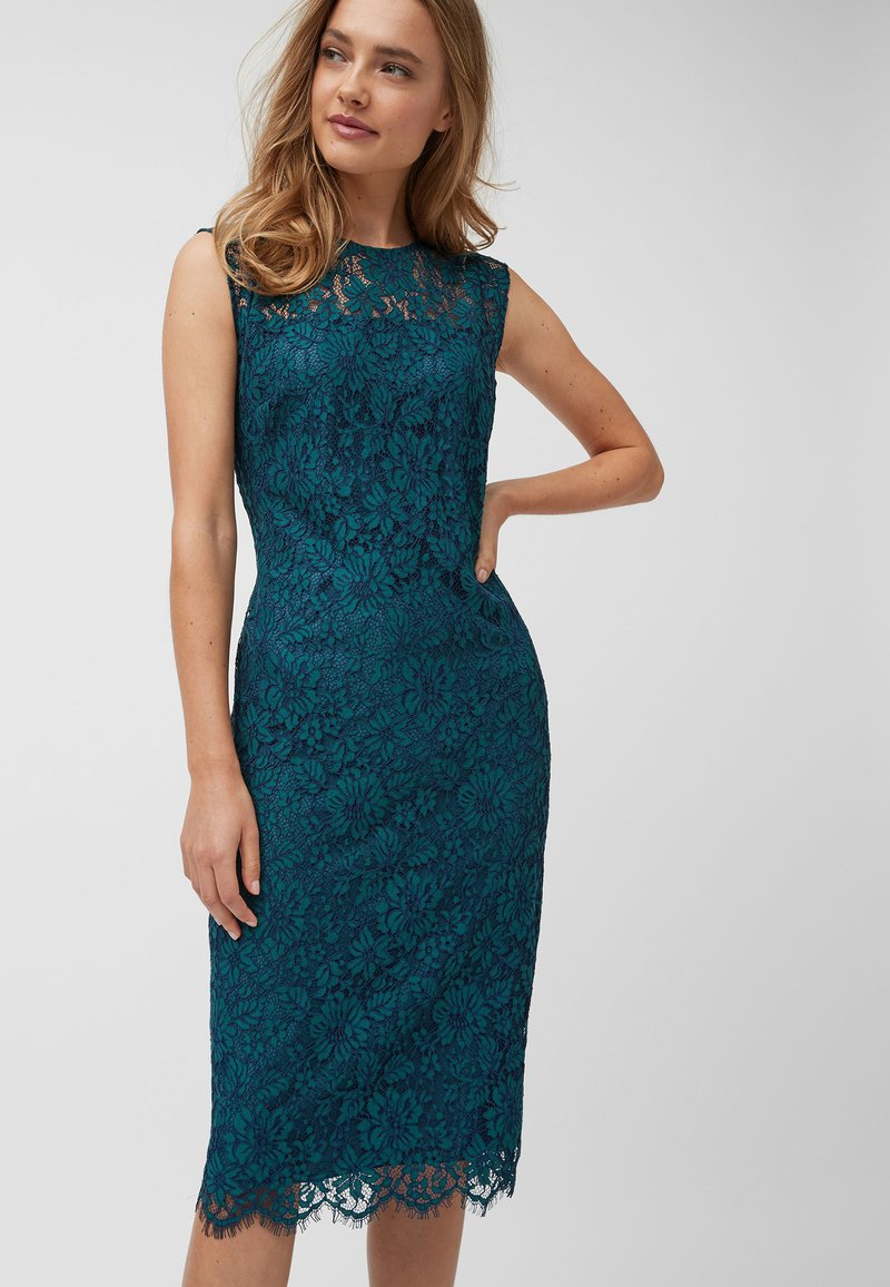 Next - Cocktail dress / Party dress - blue