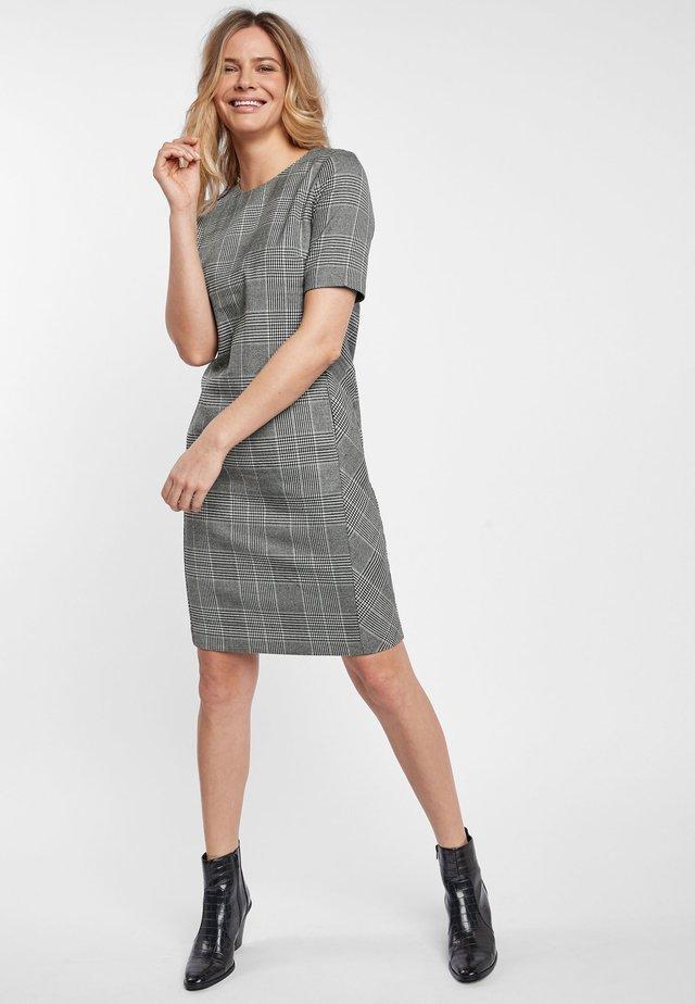 DOGTOOTH  - Vestido informal - grey