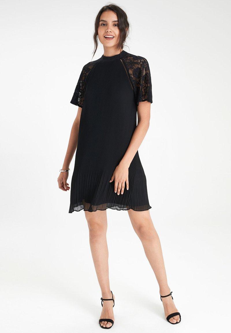 Next - Day dress - black