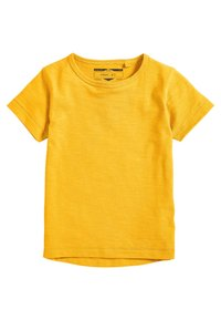 Next - FIVE PACK - T-shirt basic - red - 3