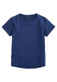 Next - FIVE PACK - T-shirt basic - red - 4