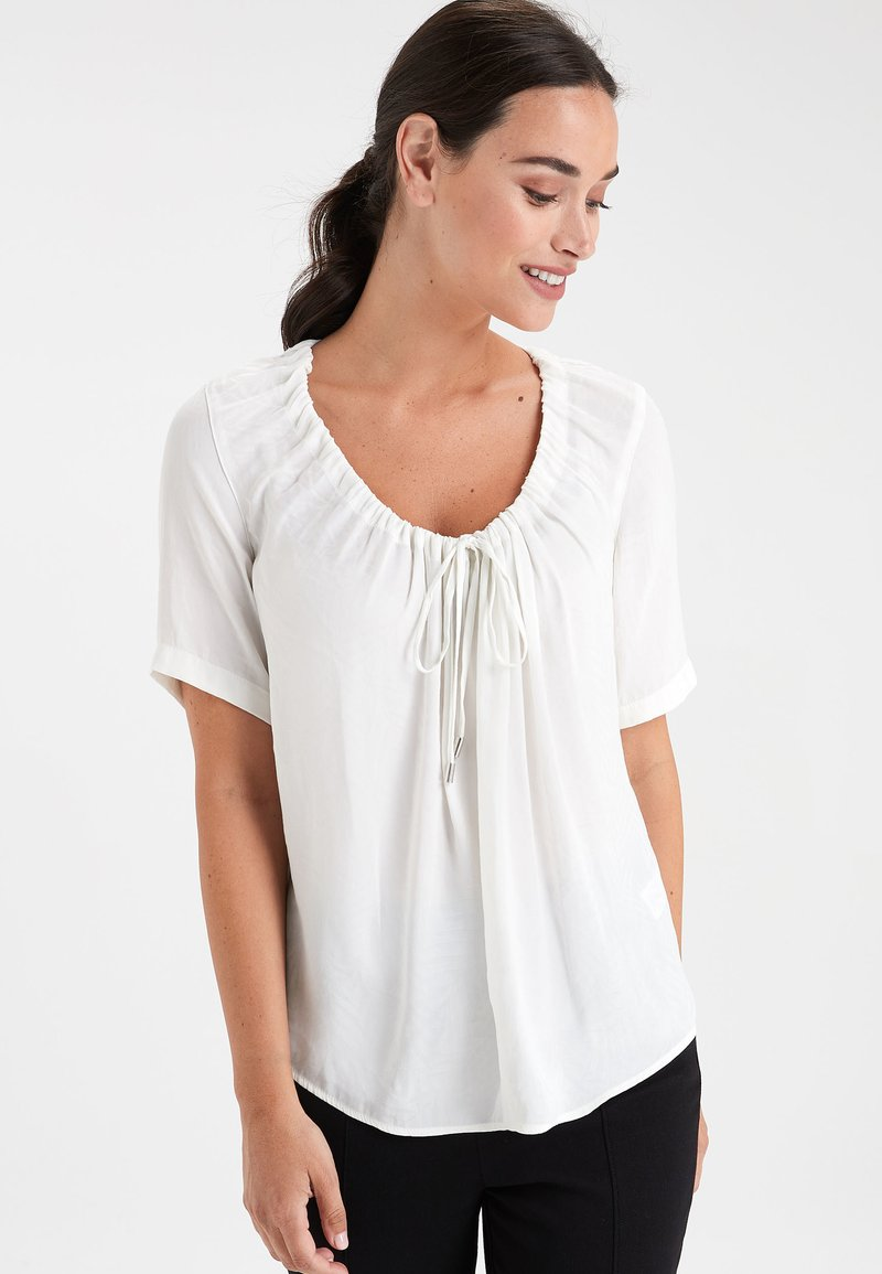Next - Blouse - white