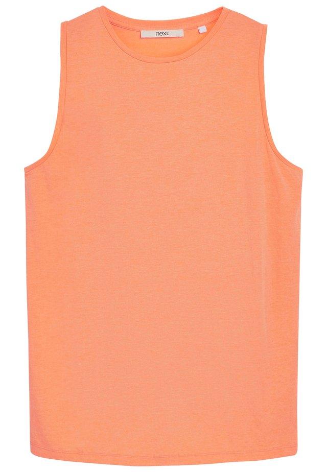 EMMA WILLIS  - Top - orange