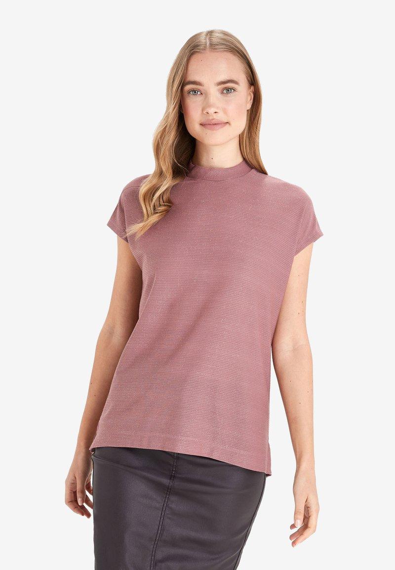 Next - NEUTRAL SPARKLE - Bluse - pink