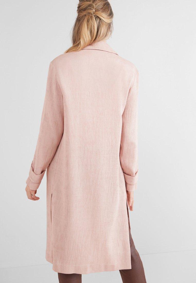 Next - Kurzmantel - pink