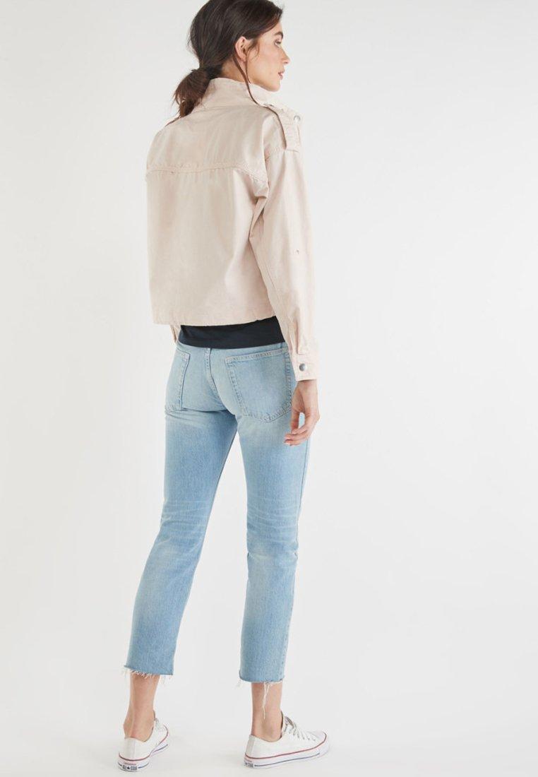Next - Leichte Jacke - pink