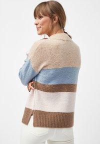 Next - Sweter - blue - 1