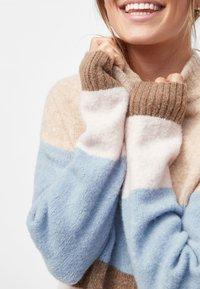 Next - Sweter - blue - 3