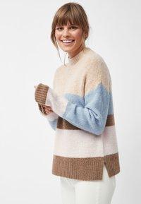 Next - Sweter - blue - 2