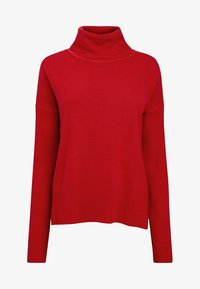 Next - Pullover - red - 3