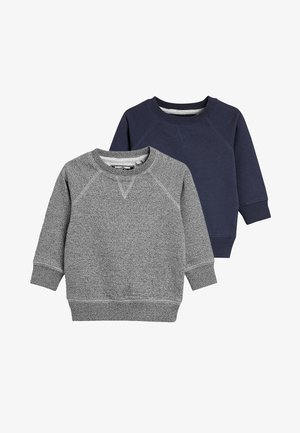 2 PACK - Trui - grey