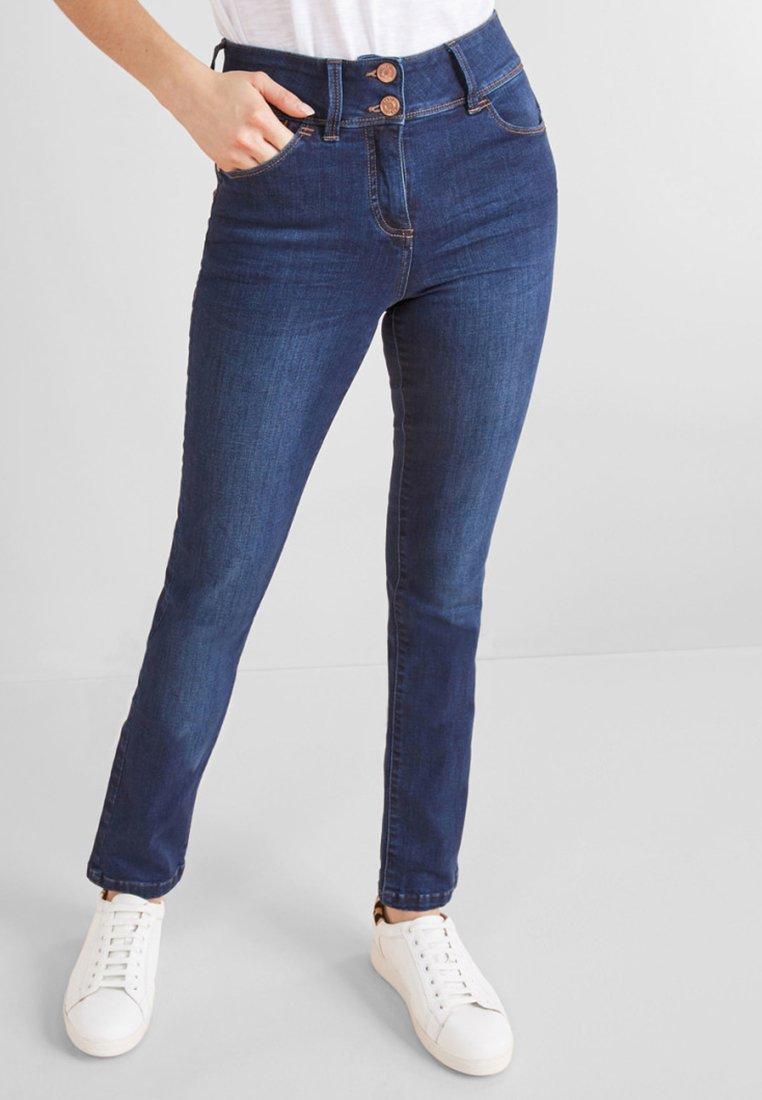 Next - Slim fit jeans - blue