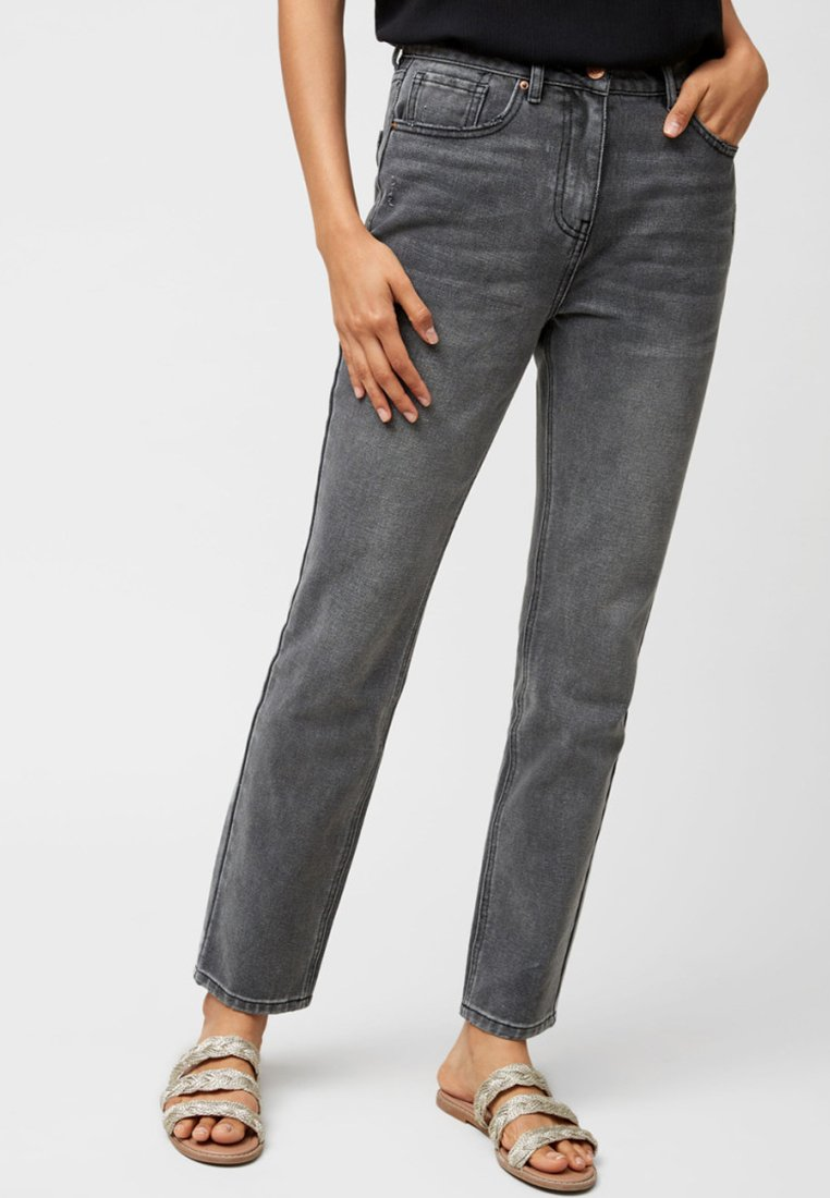 Next - Jeans Straight Leg - grey