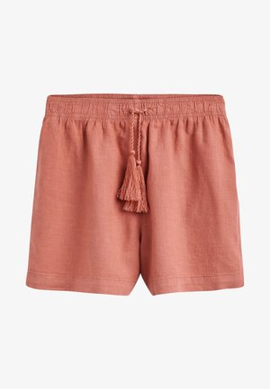 PULL-ON - Shorts - pink