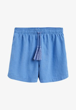 PULL-ON - Shorts - blue