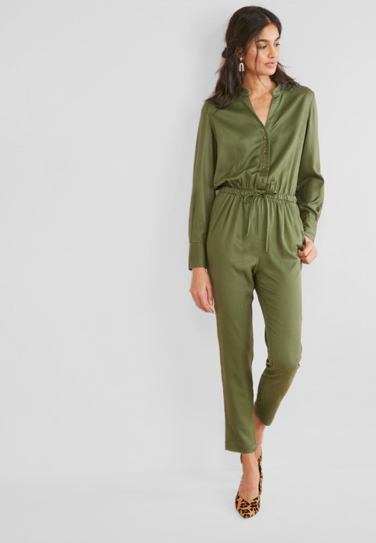 Next - Jumpsuit - green