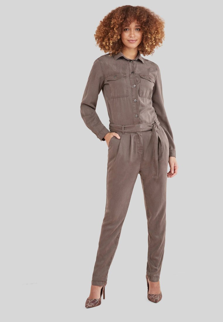 Next - Jumpsuit - beige