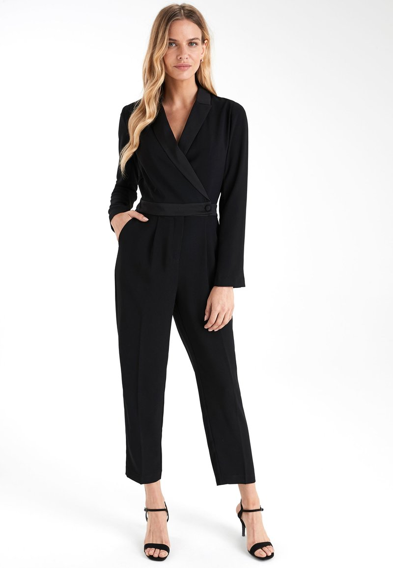 Next - EMMA WILLIS - Jumpsuit - black