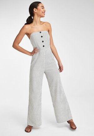 NEUTRAL - Jumpsuit - off-white