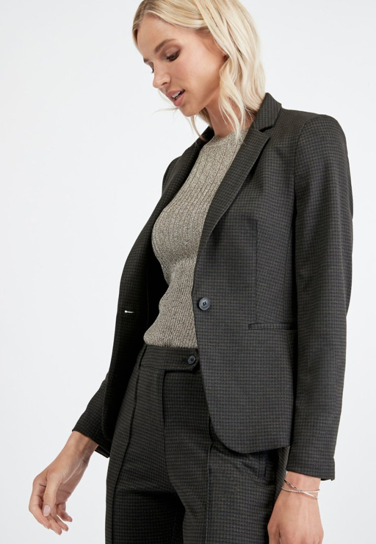 Next - PONTE - Blazer - brown
