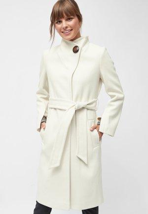 Classic coat - off-white