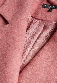 Next - EMMA WILLIS - Manteau classique - pink - 5